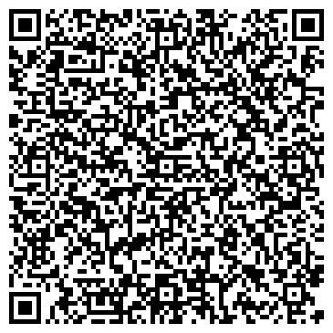 QR-код с контактной информацией организации ВОСТОК САДОВОДЧЕСКОЕ НЕКОММЕРЧЕСКОЕ ТОВАРИЩЕСТВО