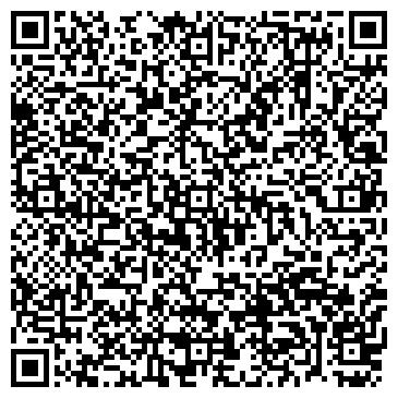 QR-код с контактной информацией организации ЗНАМЯ САДОВОДЧЕСКОЕ ТОВАРИЩЕСТВО