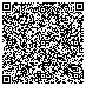 QR-код с контактной информацией организации ЛЮБИТЕЛЬ САДОВОДЧЕСКИЙ КООПЕРАТИВ