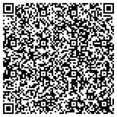 QR-код с контактной информацией организации РАССВЕТ САДОВОДЧЕСКОЕ ТОВАРИЩЕСТВО ОАО ИЖМАШ, ТОО