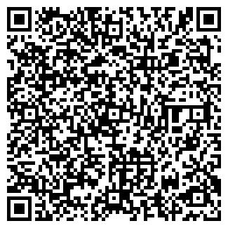 QR-код с контактной информацией организации ООО ЭЛМИ