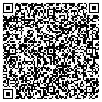 QR-код с контактной информацией организации ТЕХПРОМ ФИРМА, ООО