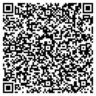 QR-код с контактной информацией организации ЗАО МИТРА-ИНФОРМ