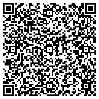 QR-код с контактной информацией организации ЗАО МИФОРС