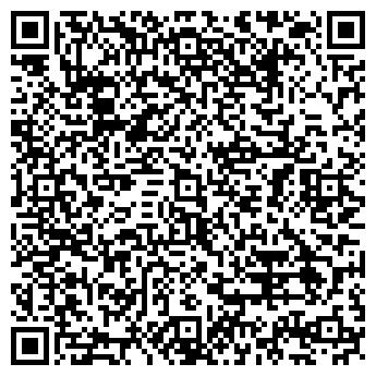 QR-код с контактной информацией организации ЗАО АЙ-СИ-ЭФ ТЕХНОЛОГИИ