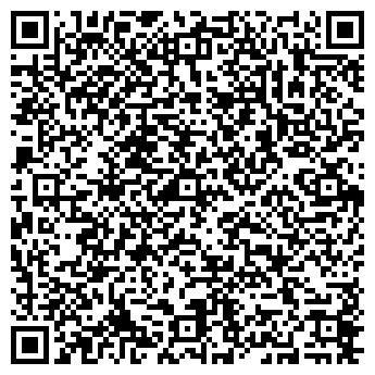 QR-код с контактной информацией организации АЮДАГ НПП, ООО