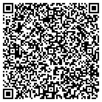QR-код с контактной информацией организации ИНТЕРКОМ-ТУР