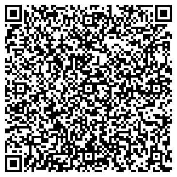 QR-код с контактной информацией организации БАРС ЦЕНТР ИНФОРМАЦИОННЫХ ТЕХНОЛОГИЙ