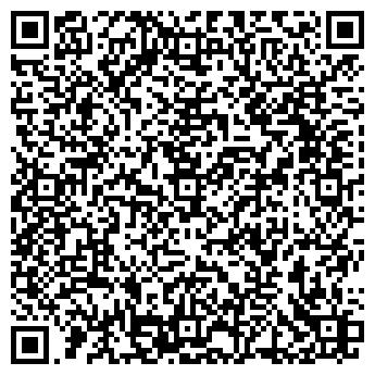 QR-код с контактной информацией организации ИНФИН-ЦЕНТР, ЗАО