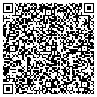 QR-код с контактной информацией организации МИТРА-АУДИТ