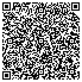 QR-код с контактной информацией организации ПАРУС-УДМУРТИЯ, ООО