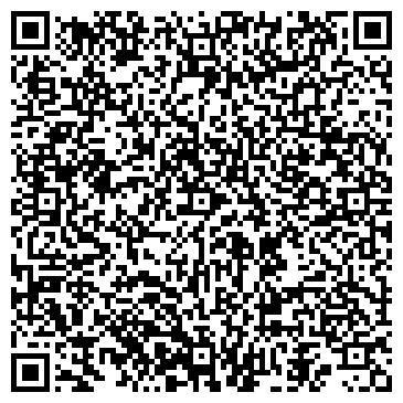 QR-код с контактной информацией организации ТАЛАССКАЯ РАЙОННАЯ ГОСАДМИНИСТРАЦИЯ