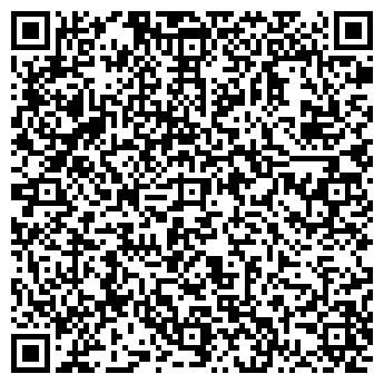 QR-код с контактной информацией организации ELEWISE КОМПАНИЯ