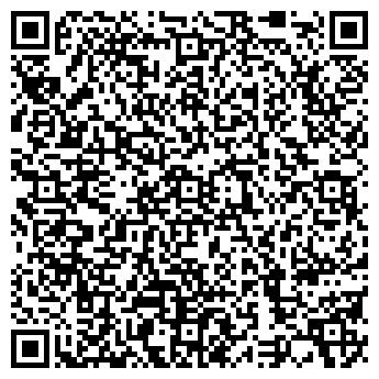 QR-код с контактной информацией организации ICF ТЕХНОЛОГИИ ФИРМА