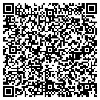 QR-код с контактной информацией организации SOFTLINE