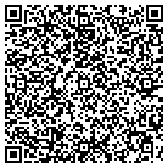 QR-код с контактной информацией организации АЗЯБИНА, ЧП