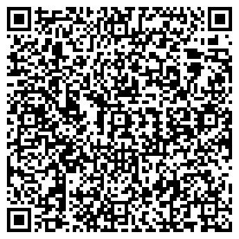 QR-код с контактной информацией организации БАЛАНДИН О. Н., ЧП