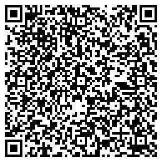 QR-код с контактной информацией организации БАРБИ
