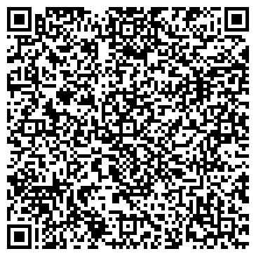 QR-код с контактной информацией организации ВЕНЕЦ МАГАЗИН В ЛЕТНЕМ САДУ, ЗАО