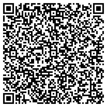 QR-код с контактной информацией организации ДИРИЖАБЛЬ ТПК