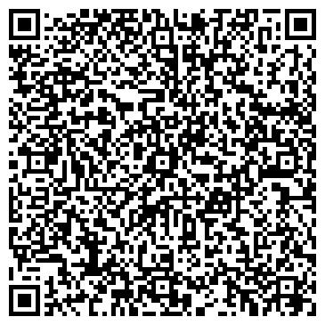 QR-код с контактной информацией организации КАРАПУЗ ОПТОВО-РОЗНИЧНЫЙ СКЛАД