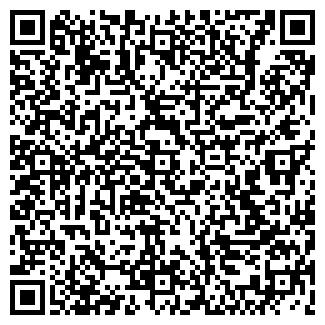 QR-код с контактной информацией организации КИТ ТПФ, ООО