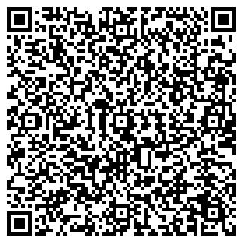 QR-код с контактной информацией организации ПРОМТОРГ ФИРМА, ЗАО