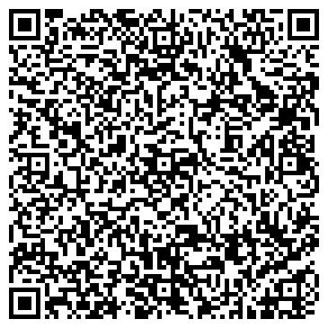 QR-код с контактной информацией организации САКТОН ФИРМЕННЫЙ МАГАЗИН, ЗАО