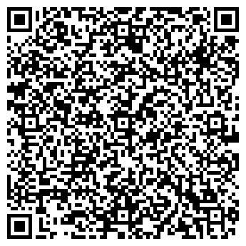 QR-код с контактной информацией организации ЧУХВАНЦЕВА А. Е., ЧП