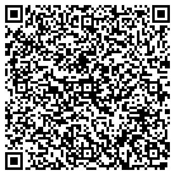 QR-код с контактной информацией организации ЭВРИКА ОРБИТА ФИРМА