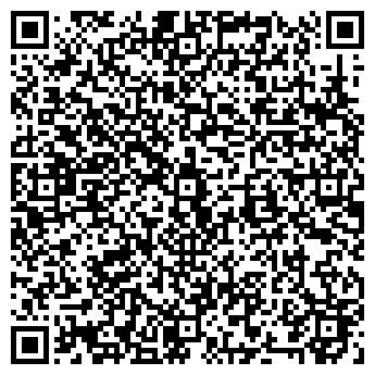 QR-код с контактной информацией организации ФАРМАИМПЕКС ООО ФИЛИАЛ