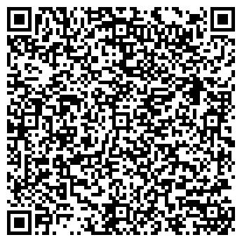 QR-код с контактной информацией организации ПРОМТОРГ, ЗАО