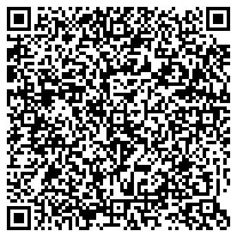 QR-код с контактной информацией организации ФЕНИКС МАГАЗИН ИЧП ПИК