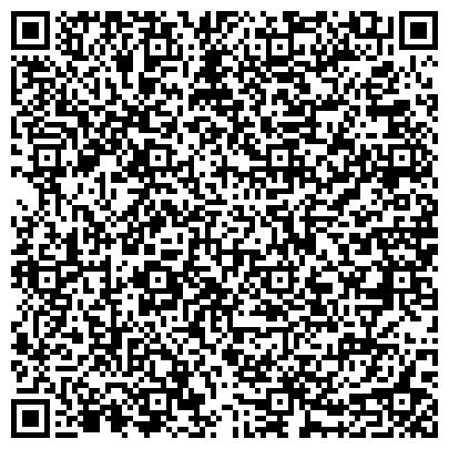 QR-код с контактной информацией организации УПРАВЛЕНИЕ АРХИВАМИ И ДОКУМЕНТАЦИЕЙ ПРИ ТАЛАССКОЙ ГОРОДСКОЙ АДМИНИСТРАЦИИ