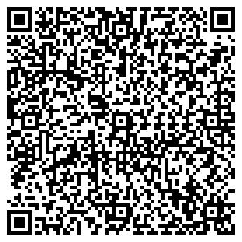 QR-код с контактной информацией организации ООО ИЖСПОРТ-СЕРВИС