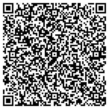 QR-код с контактной информацией организации SPARTA ФАБРИКА СПОРТИВНЫХ ТОВАРОВ