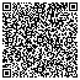 QR-код с контактной информацией организации СПОРТМАСТЕР