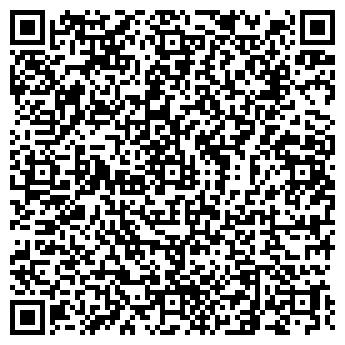 QR-код с контактной информацией организации ДЕВА ШОУ-ТЕХНИКА