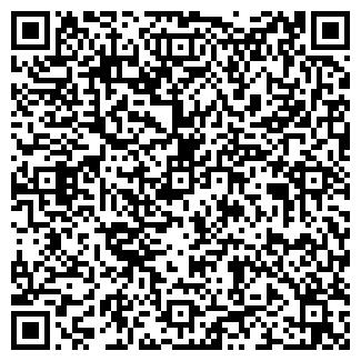 QR-код с контактной информацией организации M-SHOP