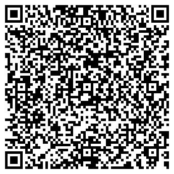 QR-код с контактной информацией организации РЫНОК НА УДМУРТСКОЙ