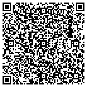 QR-код с контактной информацией организации ТЕЛЕГИНСКИЙ РЫНОК