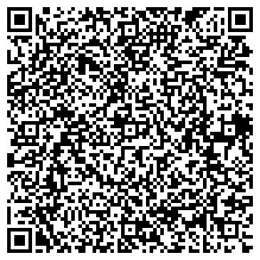 QR-код с контактной информацией организации УНИВЕРСАЛ ЗАО ФИЛИАЛ ВОСТОЧНОГО РЫНКА