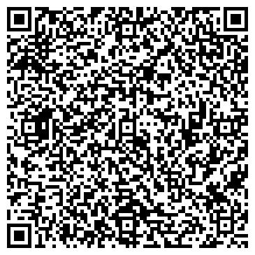 QR-код с контактной информацией организации ООО «Техэнергострой»