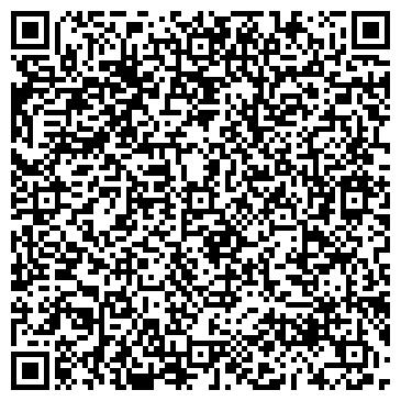 QR-код с контактной информацией организации ДУСЛЫК ТОРГОВЫЙ ЦЕНТР ФИРМЫ ПСК