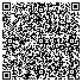 QR-код с контактной информацией организации ЗОЛОТОЙ ШАР ТД, ЗАО