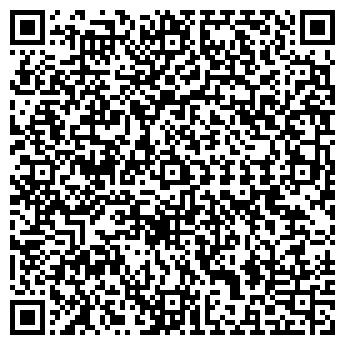 QR-код с контактной информацией организации ПРОГРЕСС ТД, ООО