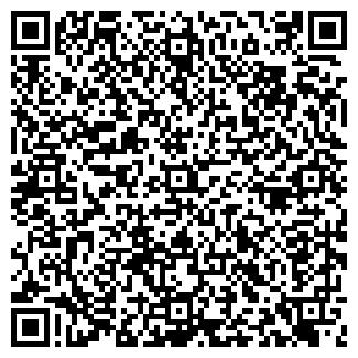 QR-код с контактной информацией организации СТМ, ЗАО