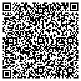 QR-код с контактной информацией организации ЦЕНТР ТД, ЗАО