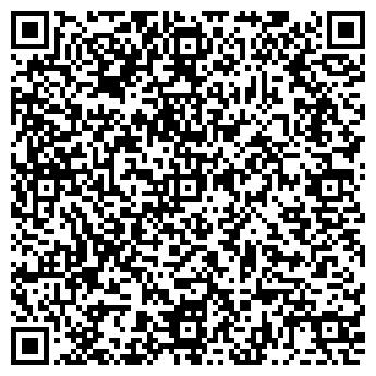 QR-код с контактной информацией организации АКТИВЭНЕРГО, ООО