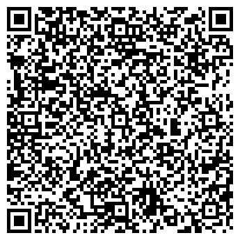 QR-код с контактной информацией организации ВОЛКОВА М. М., ЧП